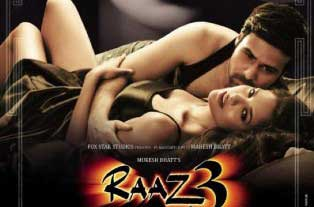 Watch Raaz 3 (2012) Hindi Movie Online