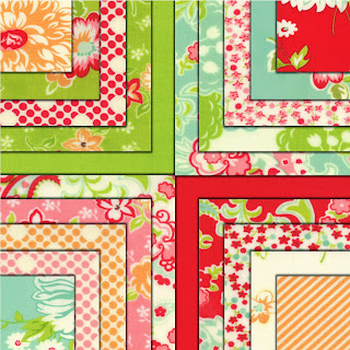 Moda SCRUMPTIOUS Quilt Fabric by Bonnie & Camille for Moda Fabrics