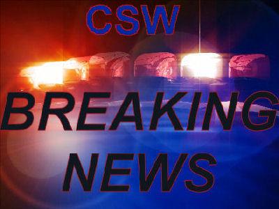 CSW BREAKING Mobile Home Fire In Gardner KS