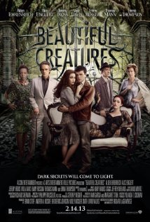 Watch Beautiful Creatures (2013) Megavideo Movie Online