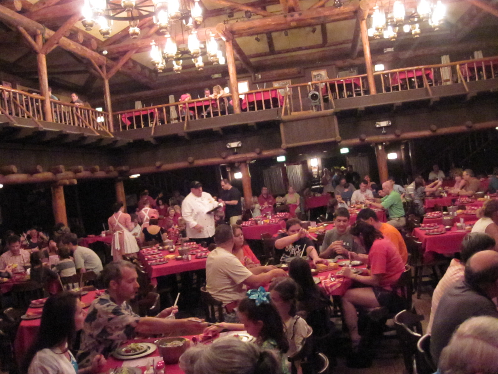 trips with angie dining recommendations for disney world
