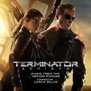 Sinopsis Lengkap dan Daftar Soundtrack Lagu dalam Film Terminator Genesys (2015)