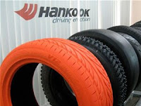 Hankook Tire Indonesia
