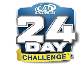Advocare 24 Day Challenge Diet