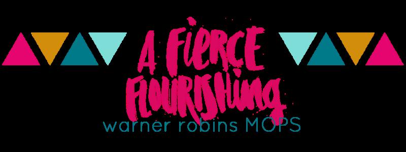 Warner Robins MOPS