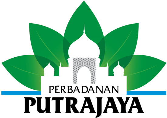 Logo Perbadanan Putrajaya