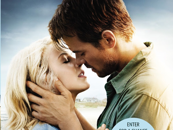 Safe Haven Fan Event + Giveaway