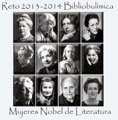 Mujeres Nobel 2013-2014