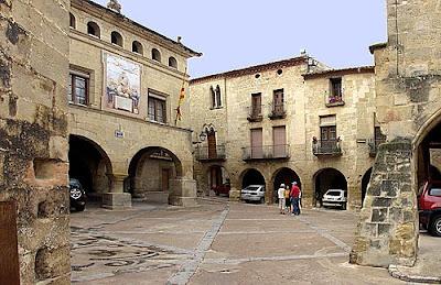 Tarragona Horta de Sant-Joan