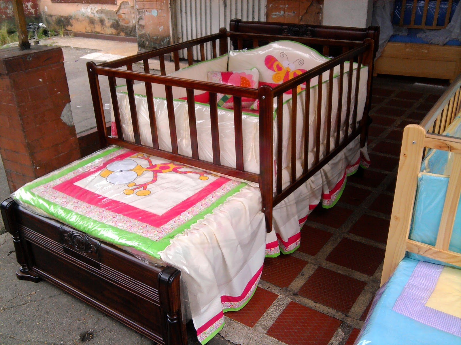 Muebles Infantiles Only Baby # Muebles Only Cali