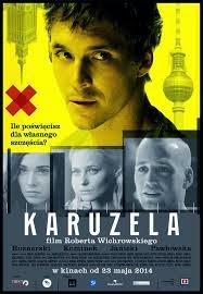 """Recenzja filmu """"Karuzela"""" (2014)"""