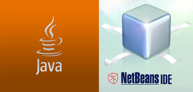 Komponen program NetBeans IDE dan JDK 7 ( The Java Development Kids )