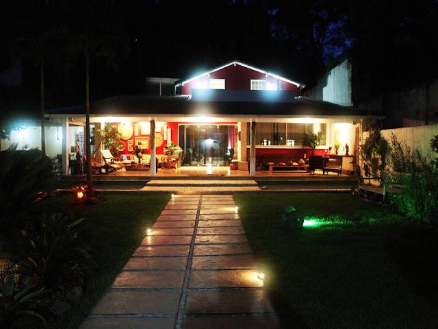 Itanhangá - Maravilhosa Casa