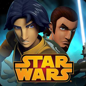 Download Star Wars Rebels: Recon Apk