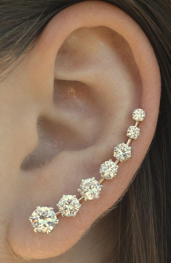 Earring back piece gw2