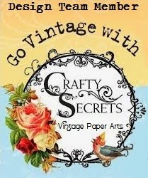 Crafty Secrets 2014-2015