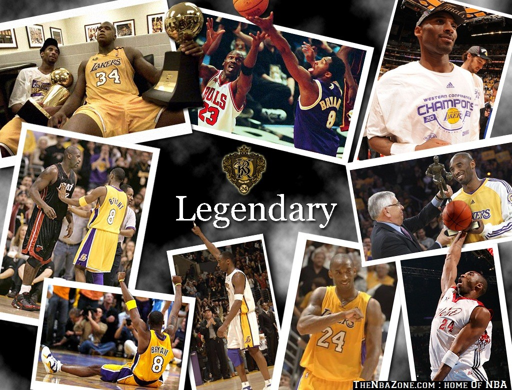of Vol Best Wallpapers Collection Kobe HD Bryant  III