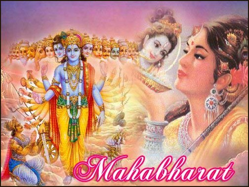 Dating of ramayana and mahabharata