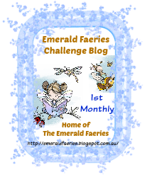 Emerald Fairies Challenge