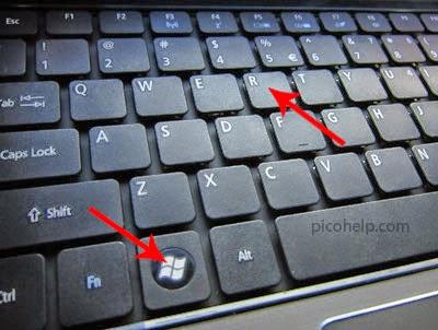 التعرف تفاصيل ومواصفات جهاز الكمبيوتر clavier.jpg