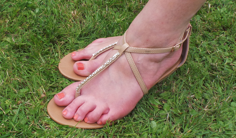 nude sandals, primark footwear, primark sandals, summer, fashion blog, fashionblogger,