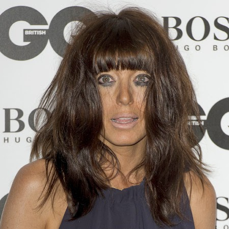 Ridiculous Celebrity's Make Up Disasters