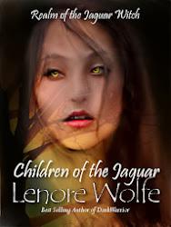 Official blog of Children of the Jaguar