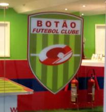 Botão FC