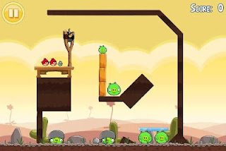 Download Game PC Angry Bird Rio Versi Terbaru
