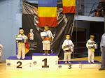Campionatul European--Belgrad 2011/Alexandru Ivan-locul2,kata