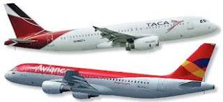 Avianca Taca vuela mas comodo en sus aviones vuelos baratos economicos