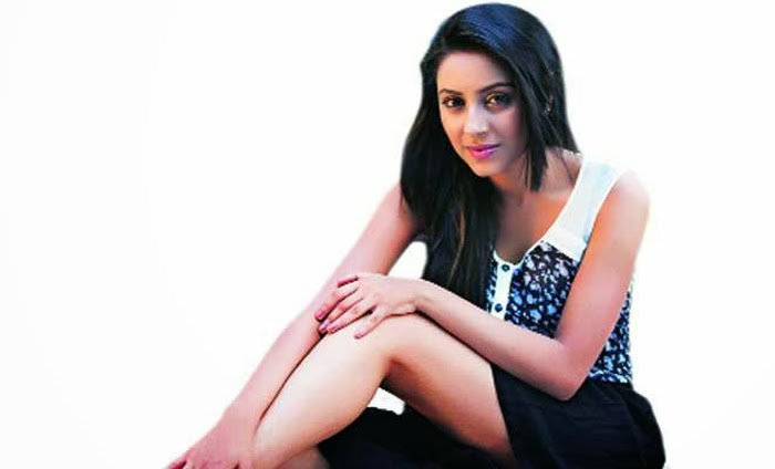 Pratyusha Banerjee HD images
