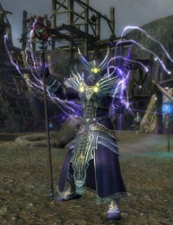 rift archmage builds