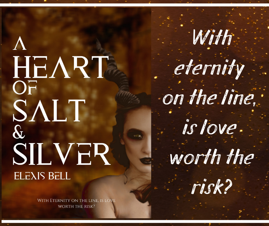 A Heart of Salt and Silver