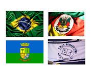 Nossas Bandeiras