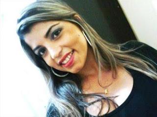 ACIDENTE Franciele Santos Amaral alta floresta