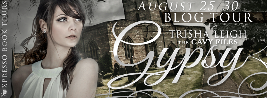 Gypsy Blog Tour