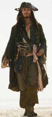 Pirata siempre ser.