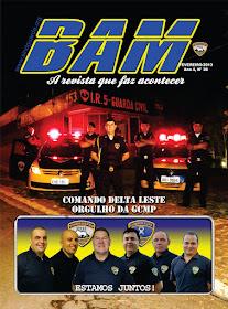 30° Edição da Revista BAM