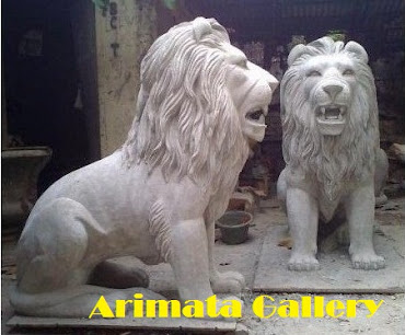 gambar untuk patung singa murah