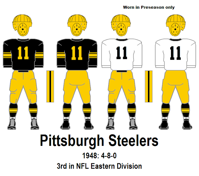 pittsburgh steelers update