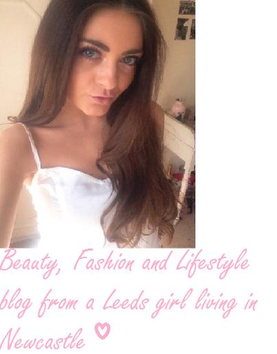Shakira Jasmin, 20, Leeds/Newcastle