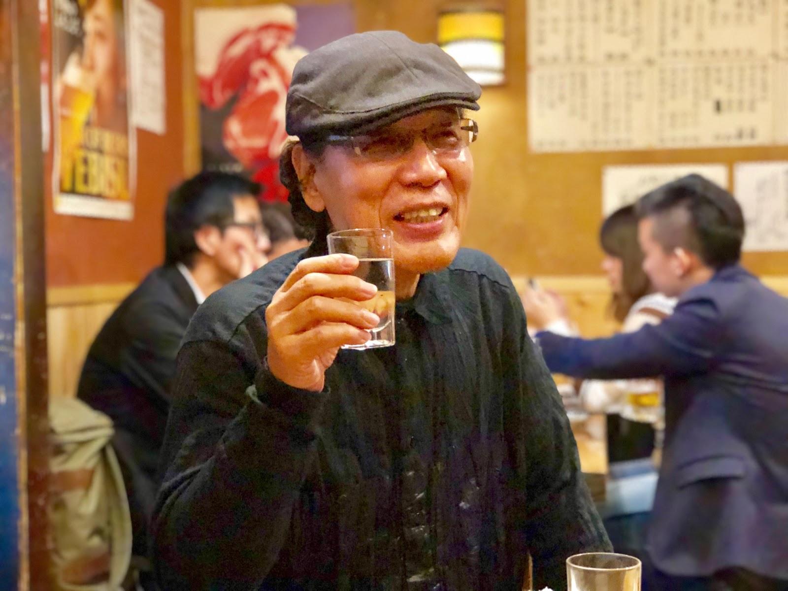 吉田類の画像 p1_32
