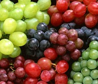 cura depurativa con uvas