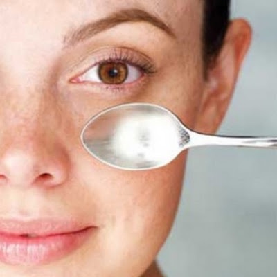 Natural remedies to combat the bags under the eyes nictate