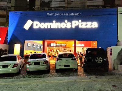 Domino's Pizza: Fachada