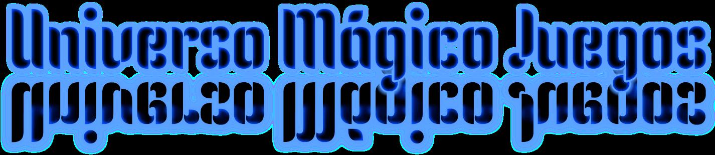 Universo Mágico Juegos