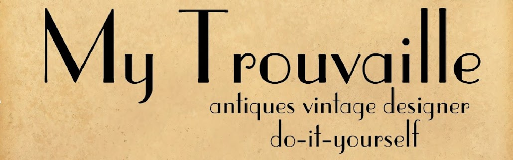 My Trouvaille