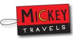 MickeyTravels Vacation Planning