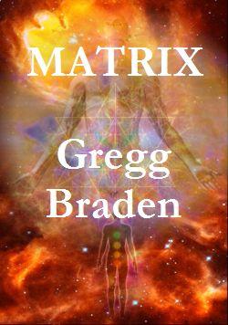 Gregg Braden - MATRIX božský zdroj